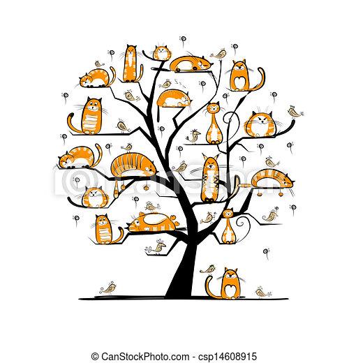 Family tree Illustrations and Clipart. 11,859 Family tree royalty ...