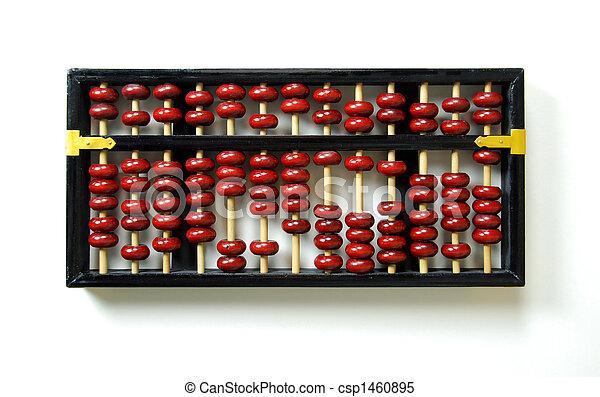 Abacus - csp1460895