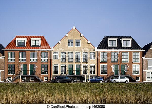 Housing development - csp1463080