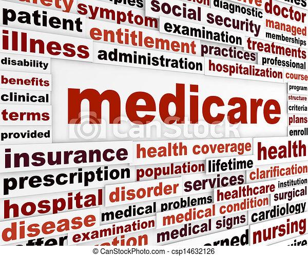 Medicare Health Insurance Clip Art
