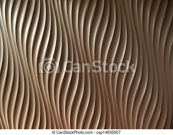 Curved pattern - photo#28