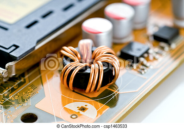 electronic components - csp1463533