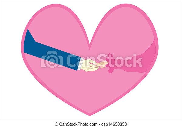 始まり, 愛 - csp14650358 愛, 始めなさい, 発展しなさい, ∥あるいは∥, 改