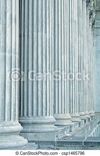 正義, 法律, 順序 - csp1465796