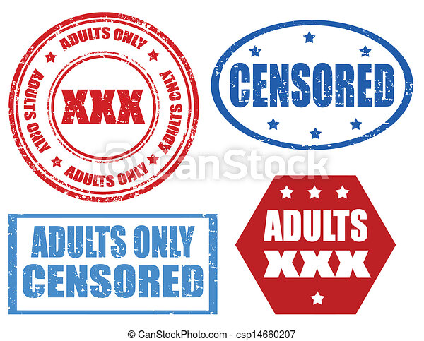 Adults only - csp14660207