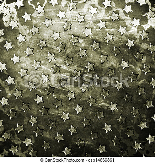 Military Grunge background - csp14669861