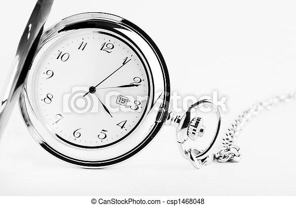 Pocket Watch - csp1468048