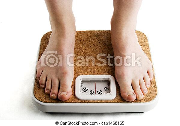 Weighing In - csp1468165