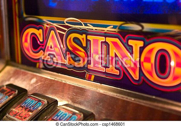 Slot Machine Detail - csp1468601