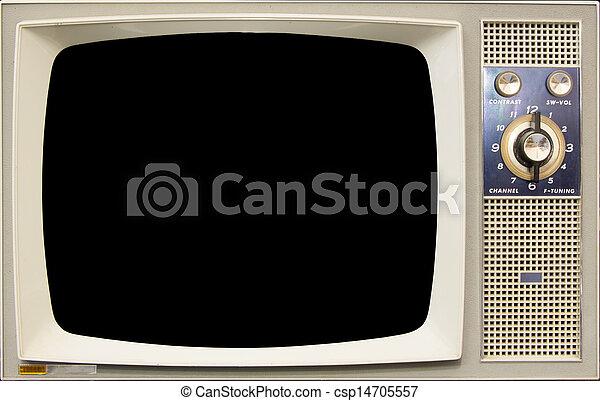 TV Frame - csp14705557