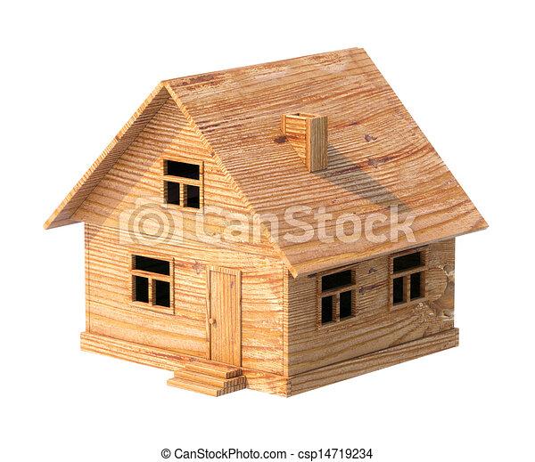 Chalets de madera