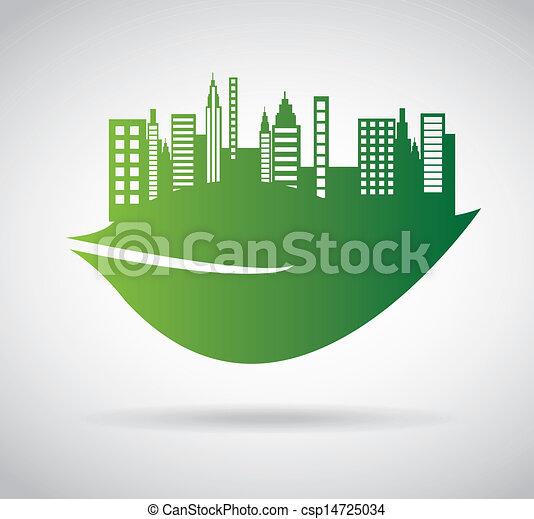 green city - csp14725034