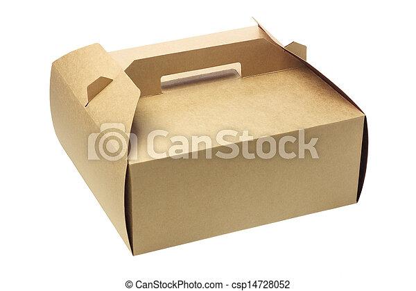 Xx Cake Box