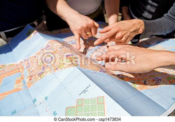 finding destination - csp1473834