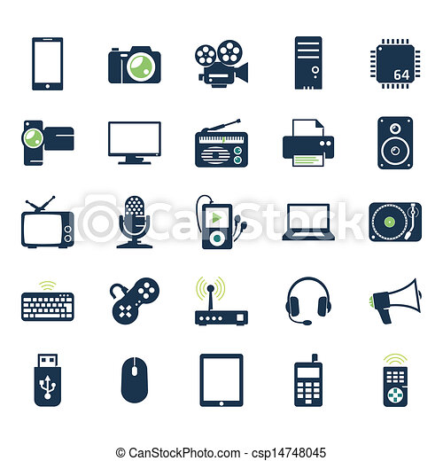 Optimistic And Unfavorable Impacts Of Electronic Devices On
