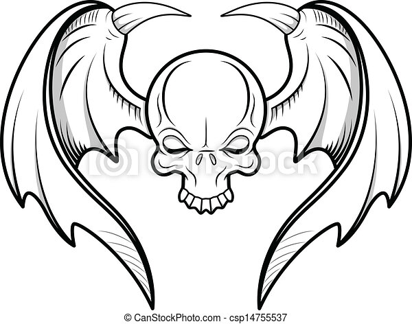 Scull Images likewise Batman Joker Logo Tattoo in addition Crazy Clown Drawings together with Stock Illustration Skull Vector Poster Eps Format Image51071524 further Wizards Stickers. on scary graffiti drawings