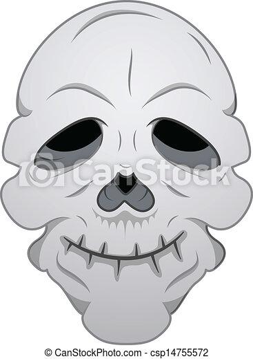 Funny Skull Csp