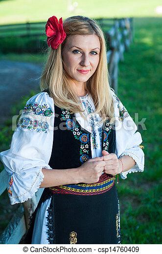 À propos des femmes roumaines