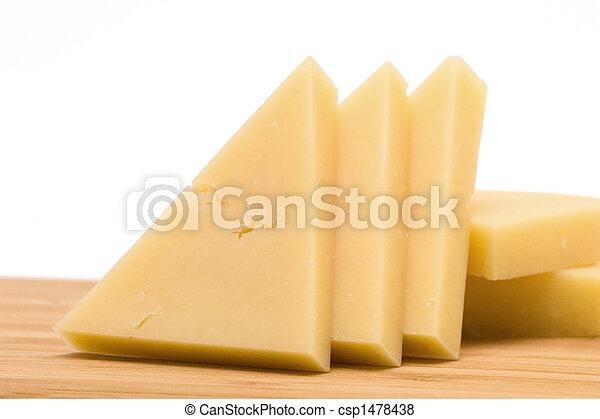 parmesan cheese - csp1478438
