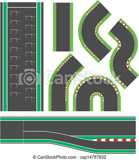 Free car outline drawings 13