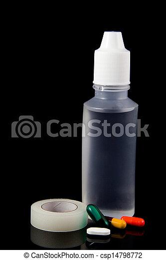 Pharmaceutical equipment - csp14798772