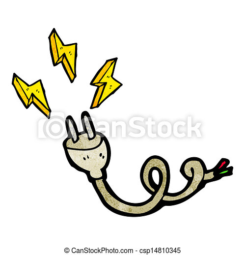 Clipart Electricity Free Electric Outlet Plug Clipart
