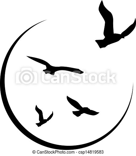 vector of freedom logo freedom logo csp14819583 search free dove images clip art dove pictures clip art