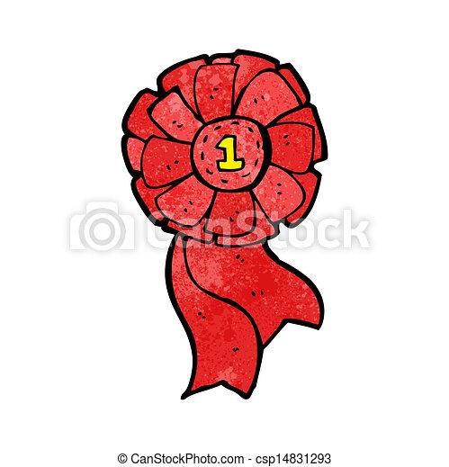 矢量-卡通漫画, 玫瑰花形物