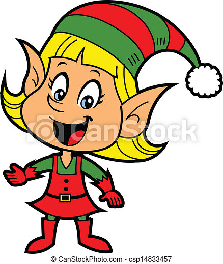 Clip Art Elves Clipart elf stock illustrations 13478 clip art images and royalty girl christmas happy smiling blonde christmas