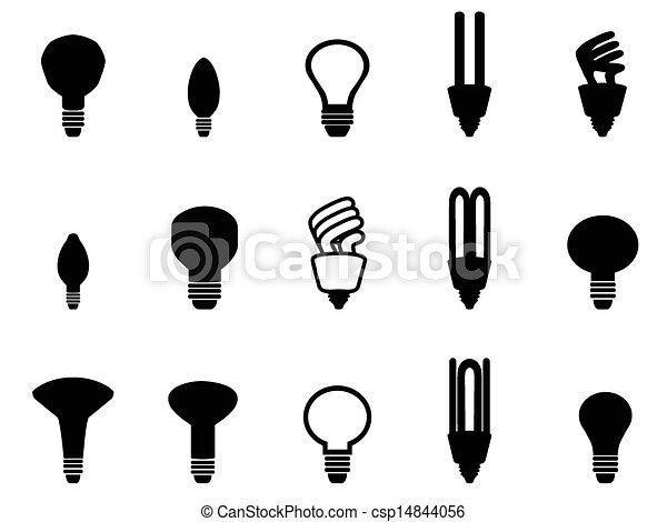 Light Bulb Drawing Vector Light Bulbs Shape