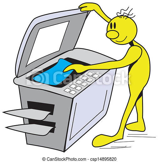 Clipart Printing