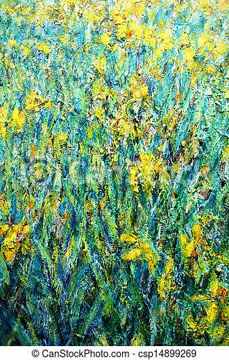 uneven surface gouache paint draw art background  - csp14899269
