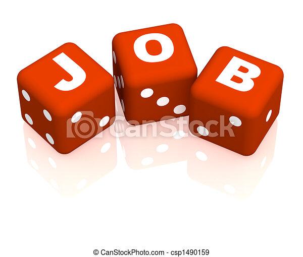 Job - csp1490159