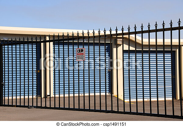 Secure Storage - csp1491151