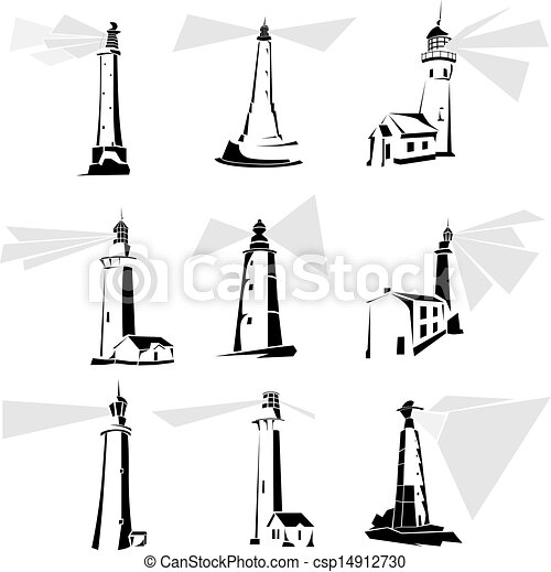 Lighthouse Drawings And Plans Lighthouse Home Plan And House