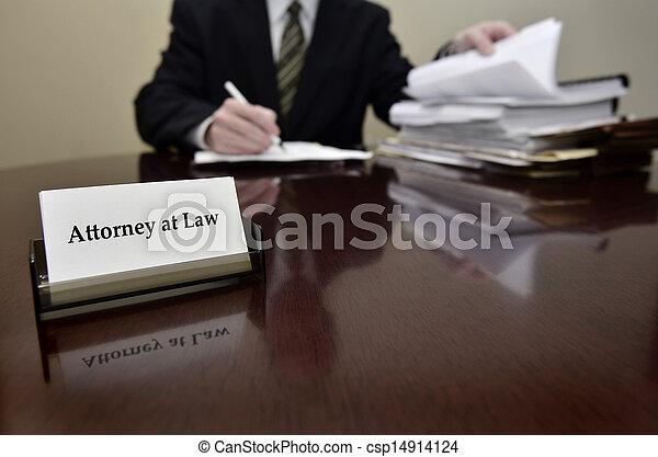 Stock Fotos De Abogado Escritorio Empresa Negocio