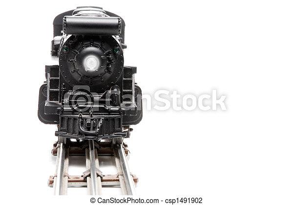 Miniature Train - csp1491902
