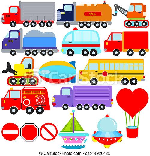 Car / Vehicles / Transportation - csp14926425