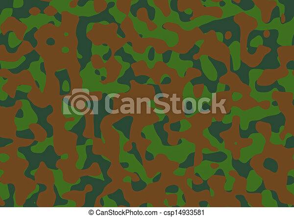 Army Uniform Clipart Army Uniform Csp14933581