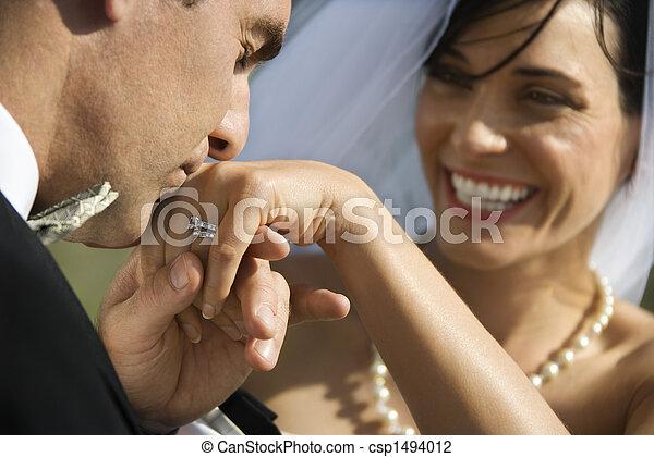 bride female groom male search