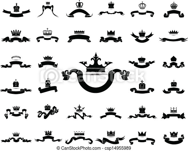 Skull wearing crown 121087 together with Rey Reina Corona Cinta Silueta Icono 14955989 in addition King Crown Vector moreover Royalty Free Stock Images Crown Icons Vector Illustration Icon Sets Image31159789 besides Victoria 6. on king and queen crown drawing