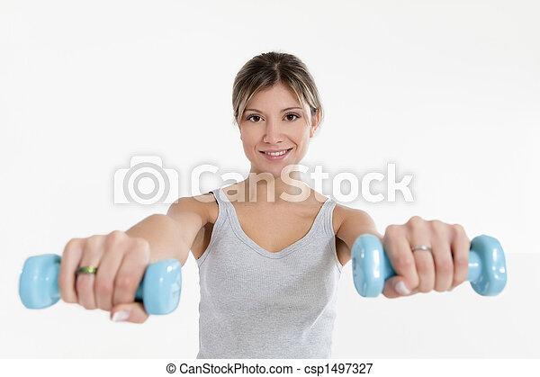 fitness - csp1497327