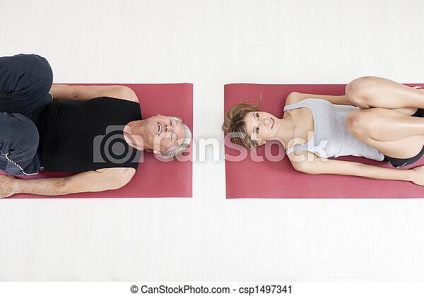 fitness - csp1497341