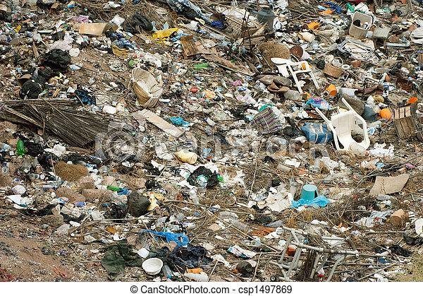 environment pollution - csp1497869