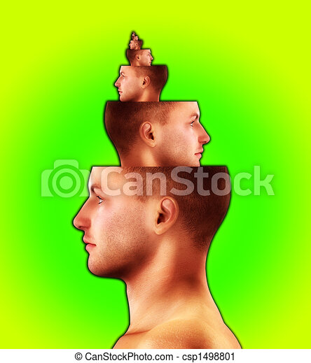 A Repetitive Mind 15 - csp1498801