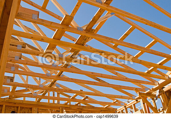 Residential Construction - csp1499639