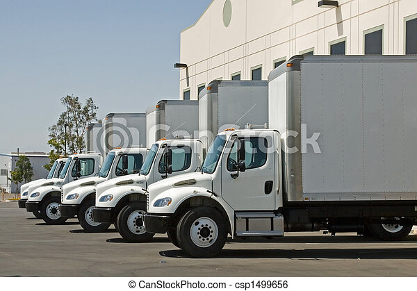 Freight Transportation - csp1499656