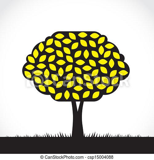 Lemon Tree Artwork Lemon Tree Csp15004088