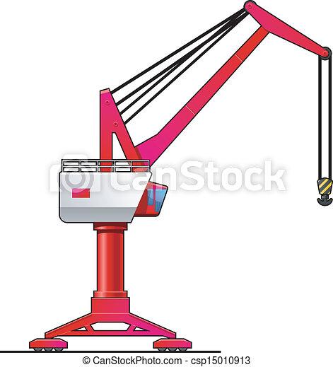 how to build a crane grade 7