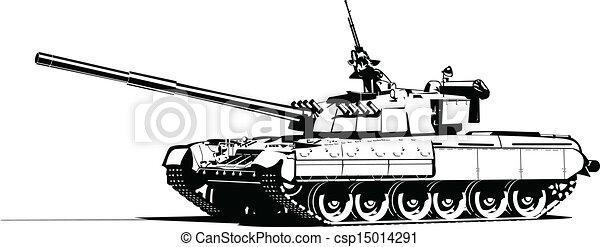 heavy tank - csp15014291